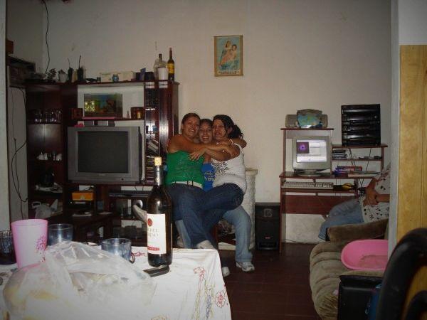 Fotolog de yessydefiorito: Mis Mejores Amigas Pame Day Y Yo